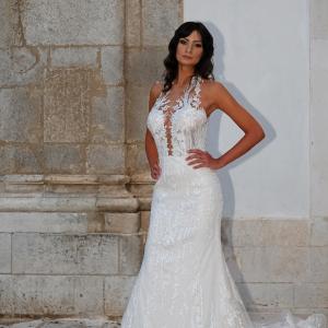 Collezione Maria Calella Spose 2019/2020