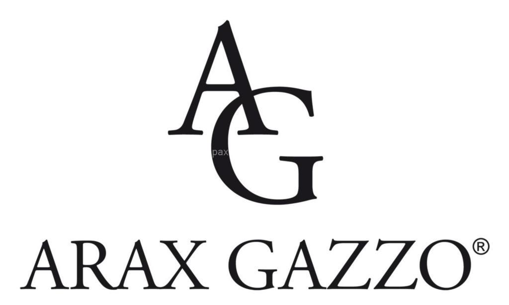 Arax Gazzo : Arax Gazzo